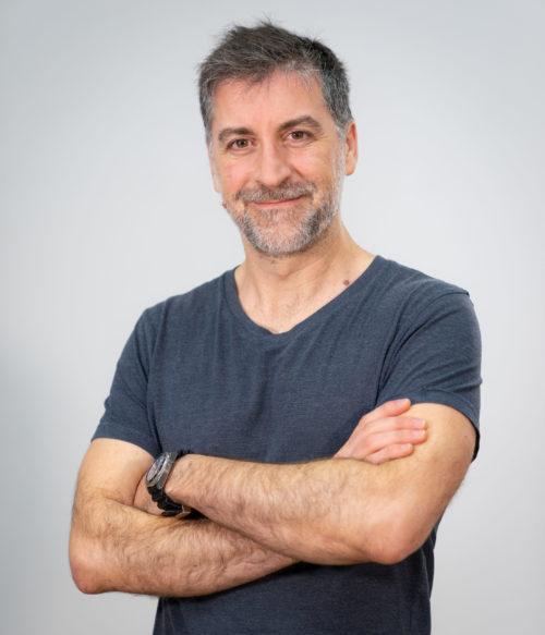 Jorge Pelegrín