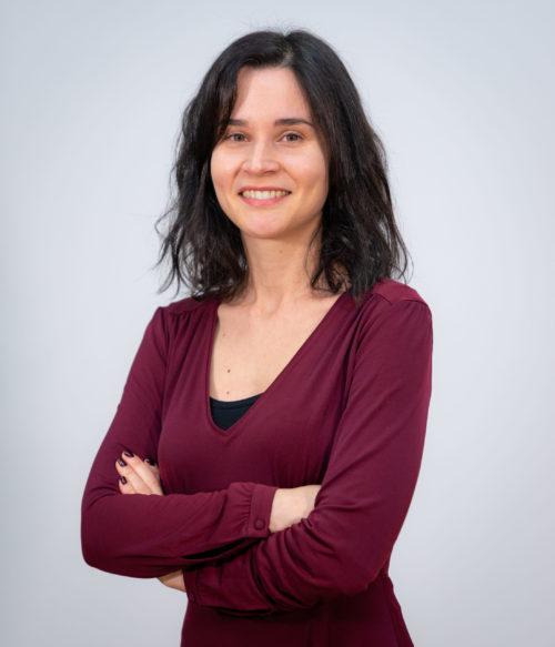 María Fábregas